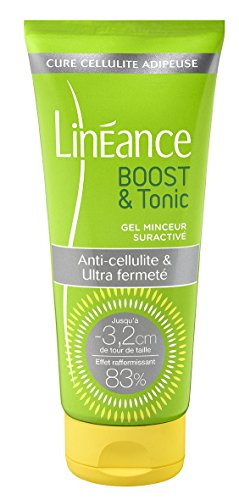 Linéance Anti-cellulite & ultra fermeté Boost & Tonic - Le tube de 180 ml