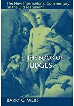 [(The Book of Judges)] [ By (author) Barry G. Webb ] [January, 2013]