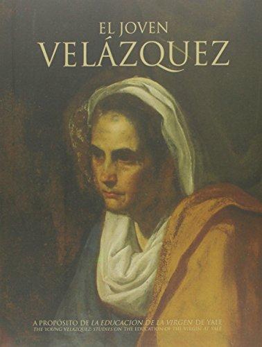 """El joven Velázquez: A propósito de """"La educación de la Virgen"""" de Yale (Fuera de Colección)"""