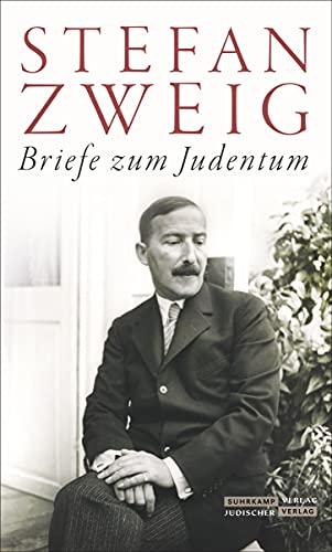 Briefe zum Judentum