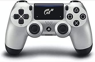 Playstation 4 Silver GT Sport Dualshock Controller (No Box)