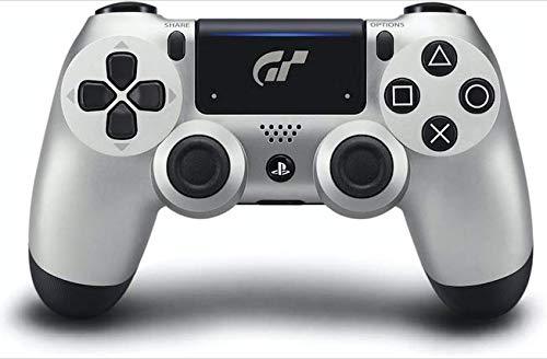 Mando para Playstation 4 Silver GT Sport Dualshock (sin caja)