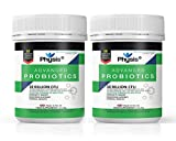 Physis Advanced Probiotics Couple's Pack (2 Bottles of 30 Capsules Each) - 50