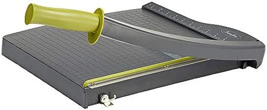 Swingline Paper Cutter, Guillotine Trimmer, 12
