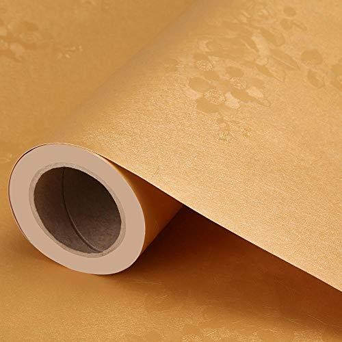 bjyxszd Papel Tapiz Autoadhesivo de PVC, Papel Tapiz Impermeable 3D Minimalista Moderno, Sala de Estar, Dormitorio, Hotel, Fondo, Papel de Pared, Adhesivo para pared-14_60cmX3m