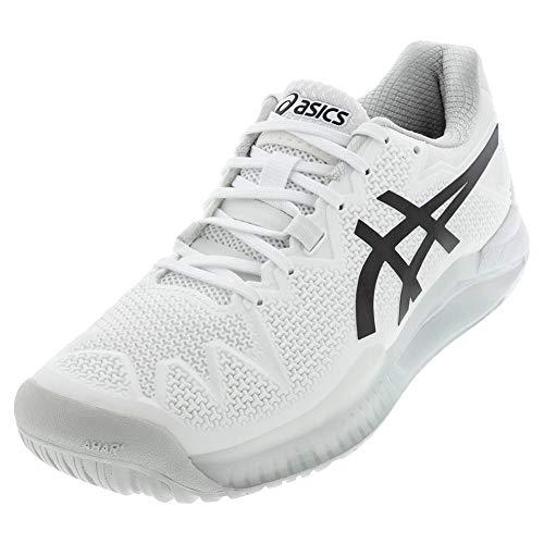 ASICS Men's Gel-Resolution 8 Tennis Shoes,...