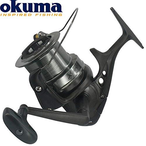 Okuma X Spot 80 schwarz