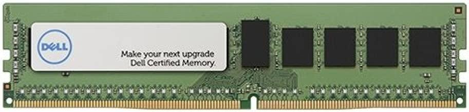 Genuine Dell 16GB 2RX4 DDR4 ECC SDRAM DIMM 288-pin 2133MHz (PC4-17000) (Dell PN: A7945660; MPN SNP1R8CRC/16G) Dell Direct