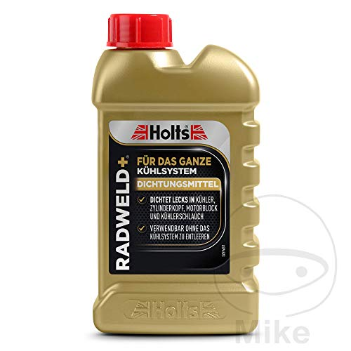 Honeywell 203204 Holts Radweld Plus, 250 ml