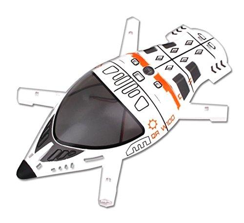 Price comparison product image Walkera QR W100 RC Quadcopter Parts Upper Body Cover QR W100-Z-01