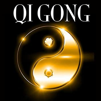 Qi Gong: Relaxing Sounds for Qi Gong Classes, Meditation Music, Yoga and Reiki Music, Background Music with Sounds of Nature