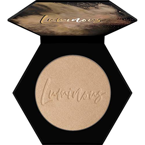 Catrice - Bronzer - Sun Glow Luminous Bronzing Powder C02 - Luminous Bronze