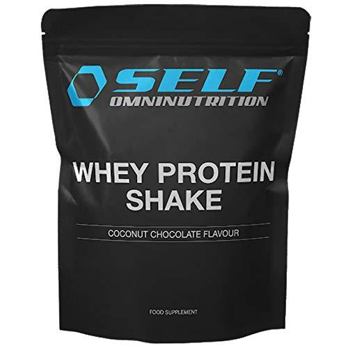 Whey Protein Shake 1kg cocco cioccolato