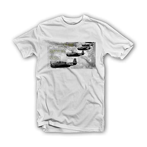 GTL design -  T-Shirt - Uomo Bianco S