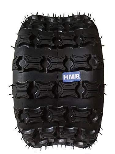 Hmparts Atv Quad Tracteur de Pelouse Pneu Tyre 18x9.50-8/220/55-8 - Fy-106-02 - 20f