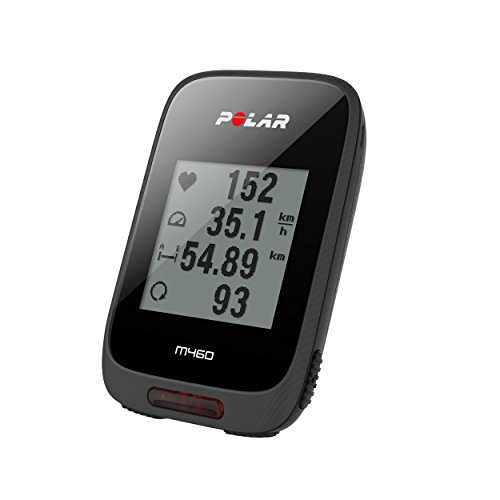Product Image 5: POLAR M460 GPS Bike Computer