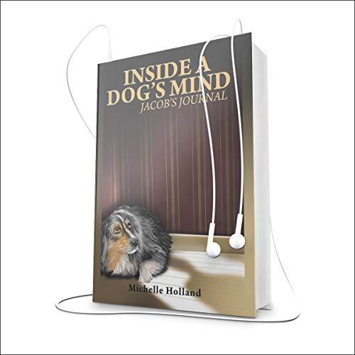 Inside a Dog's Mind: Jacob's Journal cover art