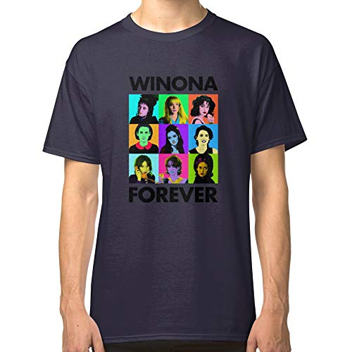 Winona Forever - Everyone 3 Ryder Classic T-Shirt T Shirt for Parent Father Mother Men and Woman.