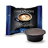 300 Capsule Compatibili Lavazza a Modo Mio Caffe' Borbone Don Carlo Miscela Blu