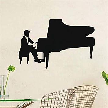 Piano Landscapes