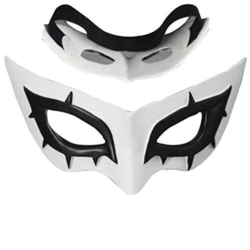 Mxcostume Game Ren Amamiya Akira Kurusu Cosplay Persona 5 Eye Mask Accessories