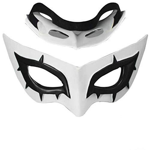Mxcostume Game Ren Amamiya Akira Kurusu Cosplay Persona 5 Eye Mask Accessories