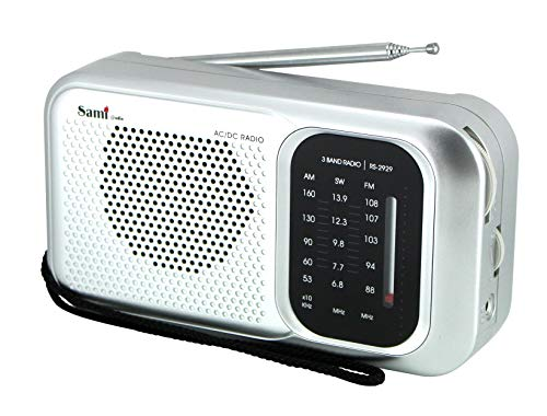 Sami - Radio ac/dc rs-2929
