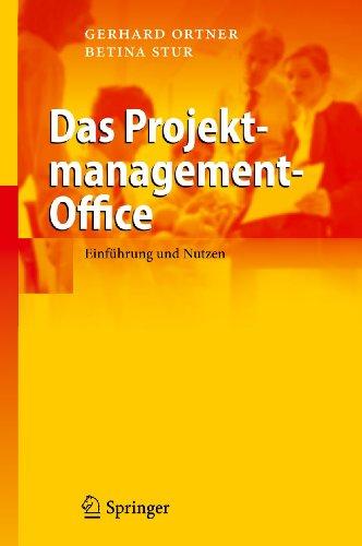 Das Projektmanagement-Office: Einführung und Nutzen