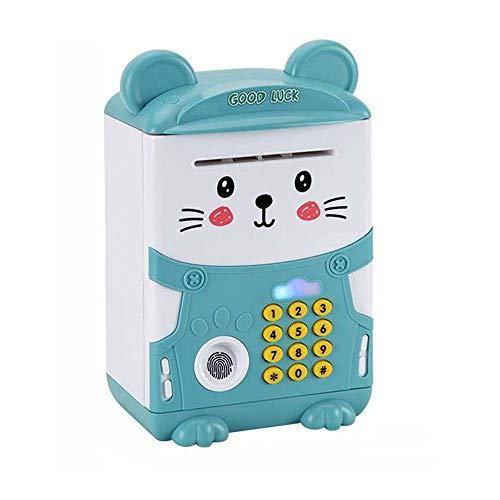 Koodon Electronic Piggy Bank,ATM Pa…