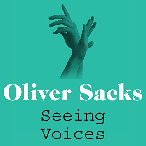 Couverture de Seeing Voices