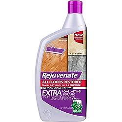 Rejuvenate All Floors Restorer - Best for Scratches