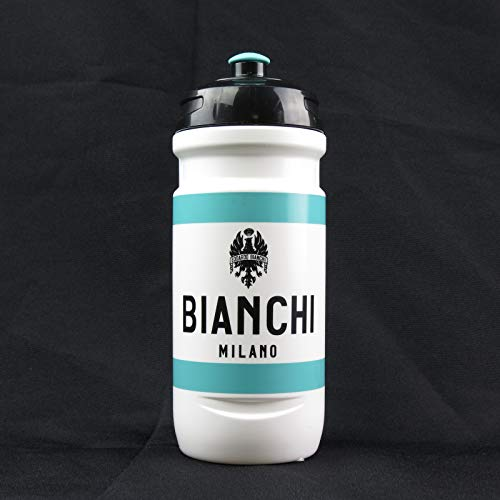 Bianchi - Borraccia Mod. Milano 2018 Capacità 600 ml C9010096