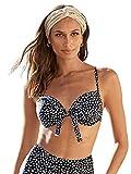 VENCA Sujetador Bikini Estampado Topos Mujer - 050515
