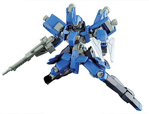 Bandai Hobby HG Waisen Graze Hohe Mobilität Commander Typ Gundam Iron-Blooded Waisen Action Figur