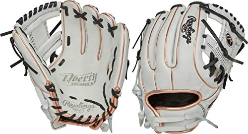 Rawlings Liberty Advanced Limited 2.0 11.75 Inch.
