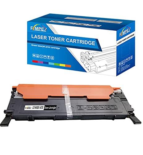 Fimpex Compatibile Toner Cartuccia Sostituzione Per Samsung CLP-310 CLP-310N CLP-315 CLP-315W CLX-3170FN CLX-3175 CLX-3175FN CLX-3175FW CLX-3175N CLT-K4092S (Nero, 1-Pack)