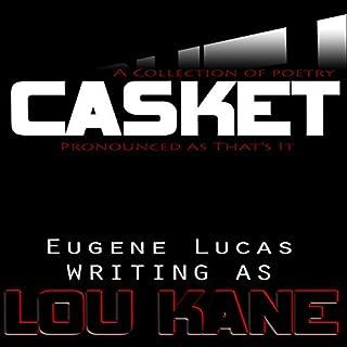 Casket: Pronounced as That's It cover art