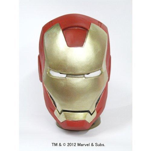 Iron Man Mask (Rubber) (japan import)