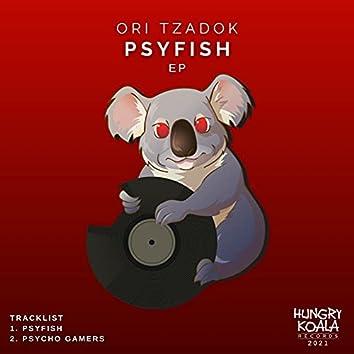 Psyfish EP