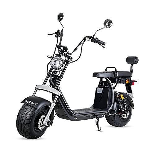 VIRTUE Moto electrica Scooter matriculable de...