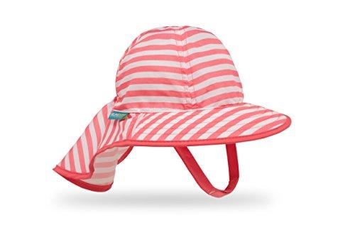 Sunday Afternoons Sombrero de Brote Solar para bebé