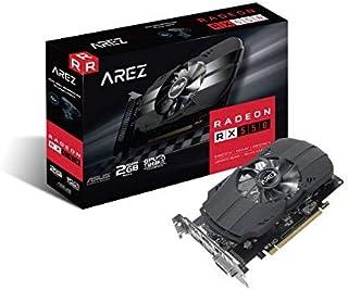 AREZ Phoenix Radeon RX 550 2G Graphics Card [並行輸入品]