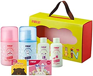 Farlin Babe Care Kit Gift Set - Zcp-005