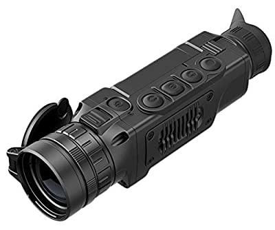 Pulsar PL77393 Helion XQ30F Thermal Monocular from Trade Scout, LLC