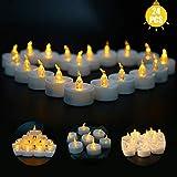 720 Unidades Promol Candle CANDELITA Blanca TEALIGHTS Banco PRENSADO 4H