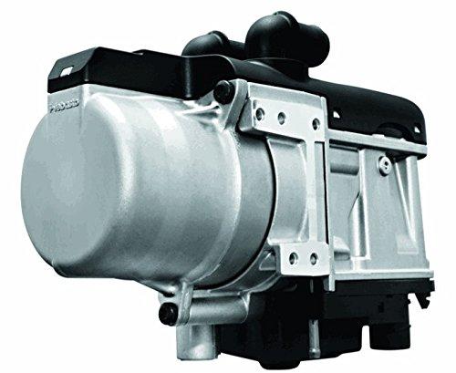 Fiat 500 1,2l D Webasto Standheizung Thermo Top C für Dieselmotoren - mit Telestart T91