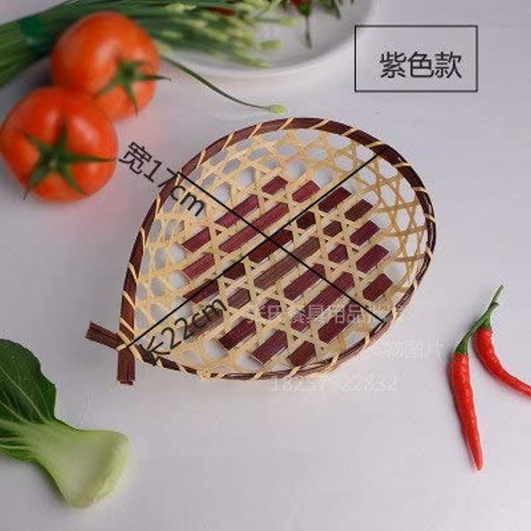 Dishes & Plates - Creative Personality Tableware Features El Fashion Bamboo Wood Ornaments - Dishes Bowls Only Black Plates Dishes Plates Spoon Wooden Dinner Cutlery Wood Plate Japanese Dish kwkb935866956884