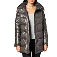 Haven Outerwear Women's Mid-Length Quilted Puffer Coat