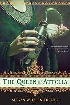 The Queen of Attolia [QUEEN OF ATTOLIA]