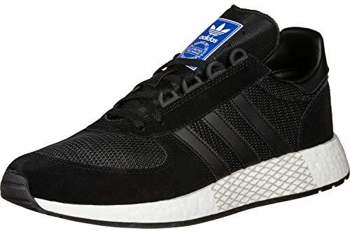 adidas Unisex-Erwachsene Marathon Tech Fitnessschuhe, Schwarz (Negro 000), 42 EU